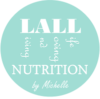 Michelle Lall::Toronto Holitic Nutritionist